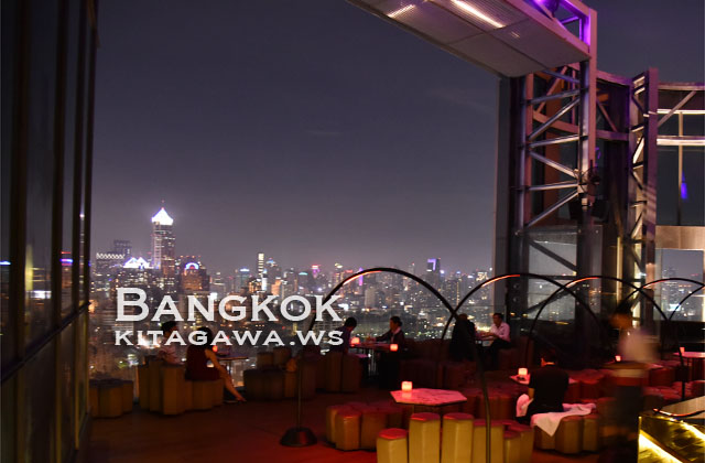 Sofitel So Bangkok ソフィテル バンコク PARK SOCIETY & HI SO