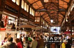 サンミゲル市場 Mercado de San Miguel マドリード