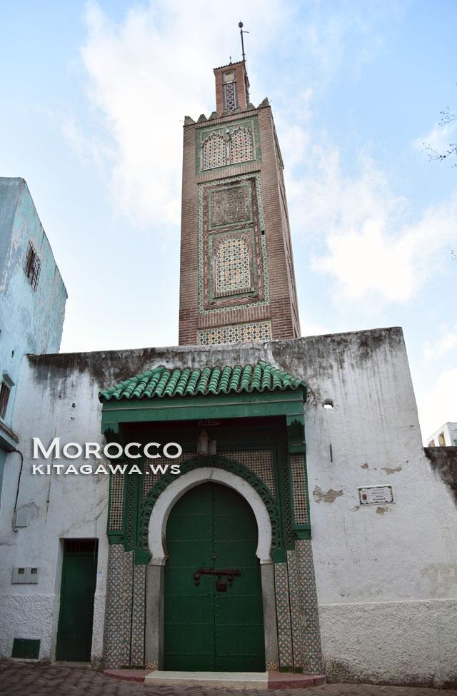 Mosquée Jedida