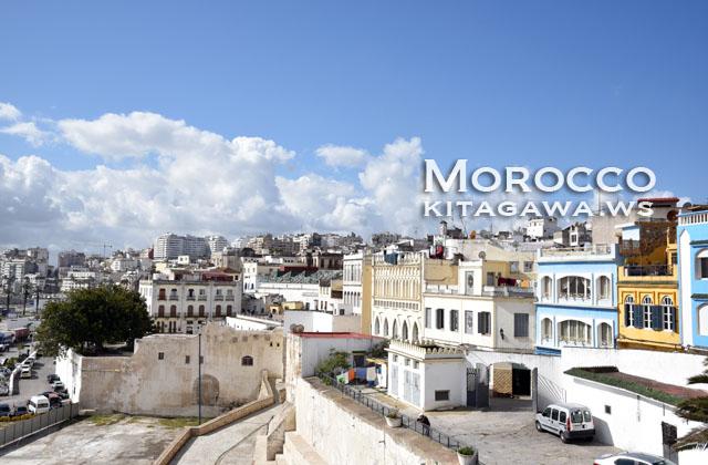 モロッコ タンジェ Tanger Morocco