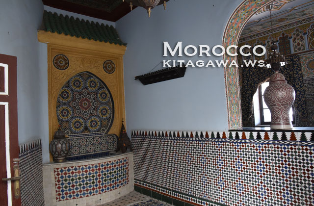 モロッコ建築様式