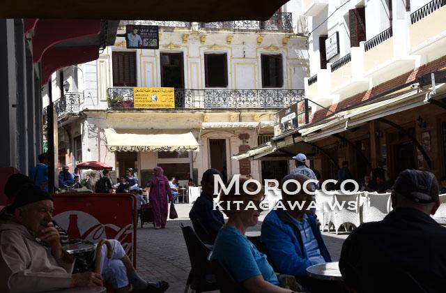 Café Al Manara