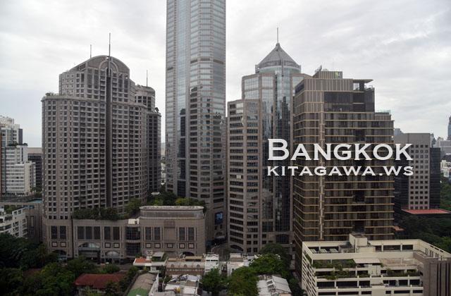 タイ旅行記 バンコク観光