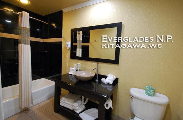 エバーグレーズシティ モーテル ホテル