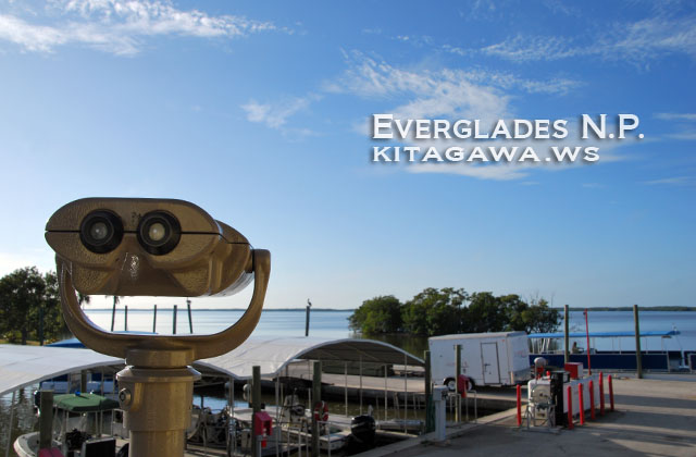 Everglades National Park Boat Tour