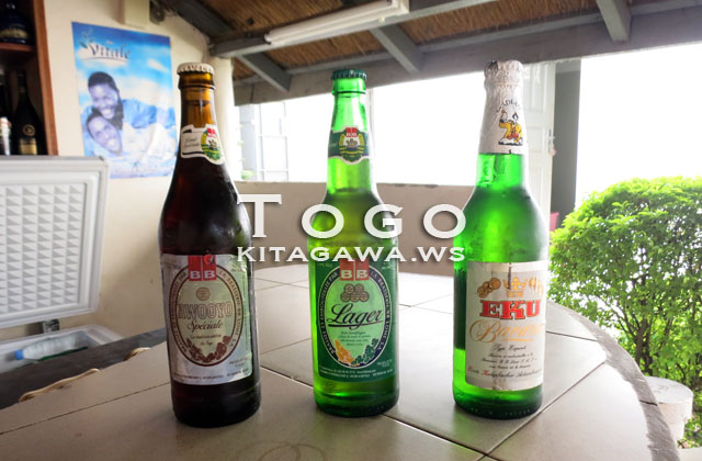トーゴ ビール