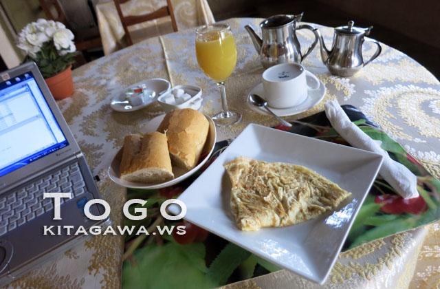 トーゴ カラ レストラン Togo Kara Restaurant