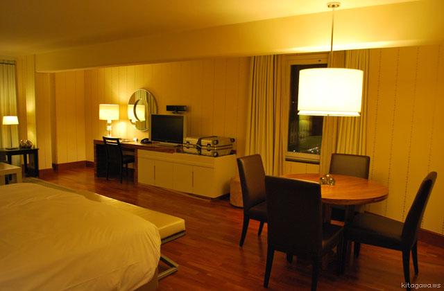 シェラトンストックホルムホテル