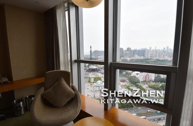 The Westin Shenzhen Nanshan Hotel