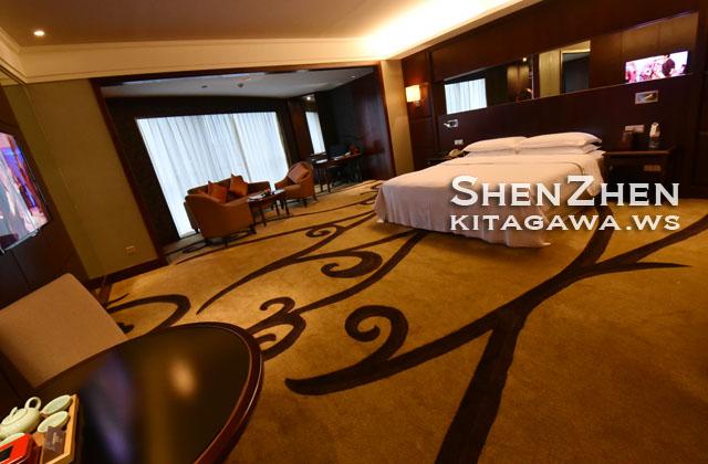 シェラトン深セン福田ホテル