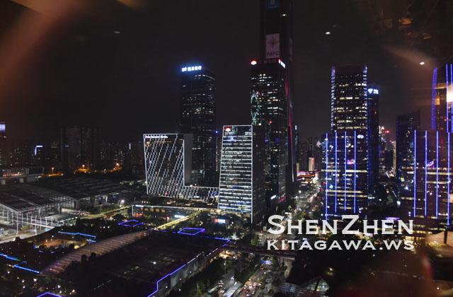 中国 深セン ホテル