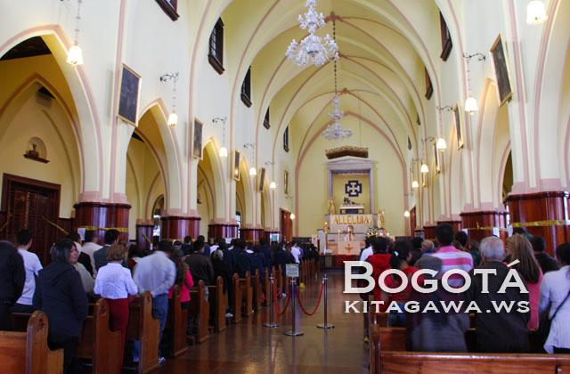 モンセラーテ・バシリカ教会