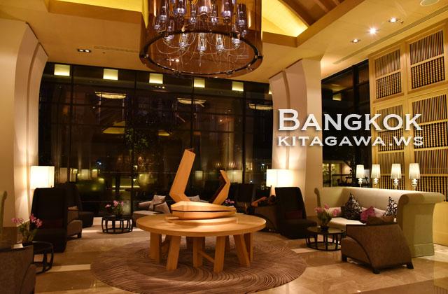 Le Meridien Suvarnabhumi Hotel