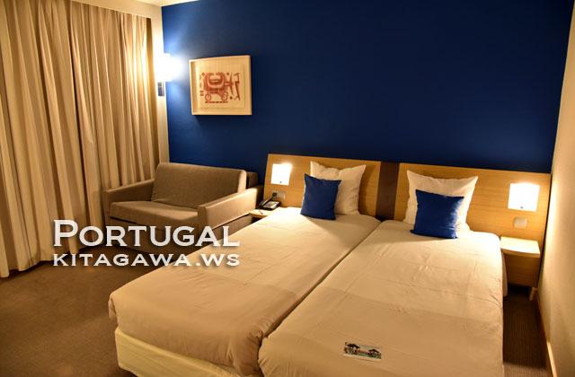 ホテル ノボテルリスボン