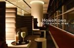 香港国際空港 キャセイパシフィック航空ラウンジ