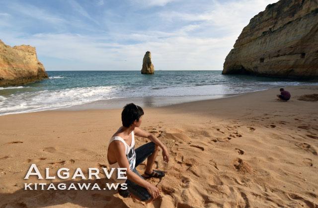 ポルトガル旅行記 アルガルヴェ観光