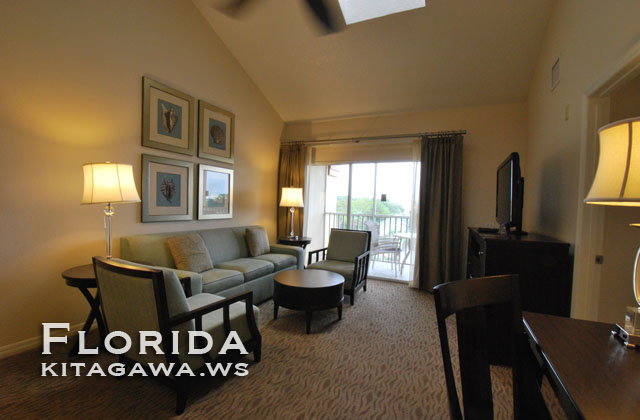 Sheraton Vistana Resort Villas, Lake Buena Vista, Orlando