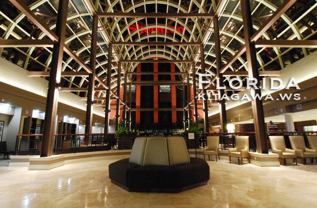 シェラトンオーランドノースホテル