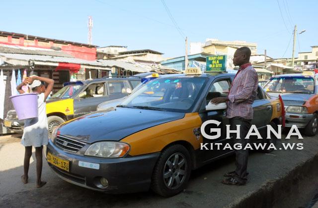 エルミナ 行き方 タクシー