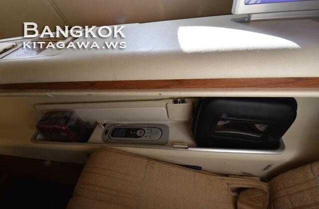 タイ航空 コントローラー