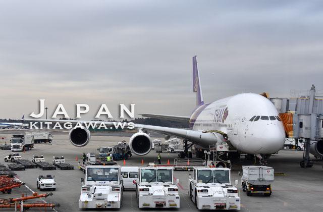 エアバスA380-800