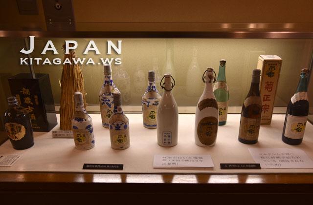 灘 日本酒