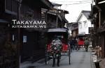 飛騨高山 さんまち 古い町並