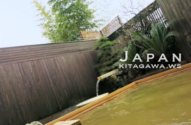 神戸六甲温泉「濱泉」 神戸ベイシェラトンホテル&タワーズ
