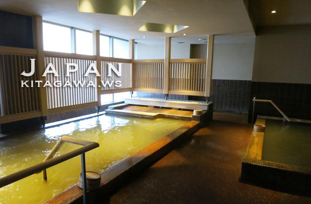 神戸 シェラトン 温泉