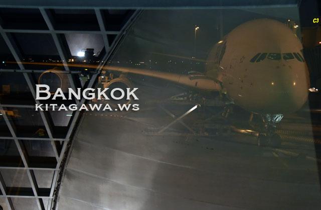 タイ航空TG エアバスA380