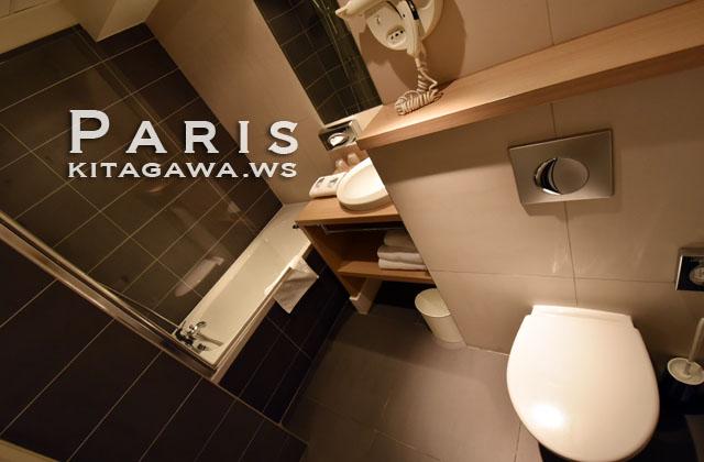 Hotel Mercure Paris Gare de Lyon TGV
