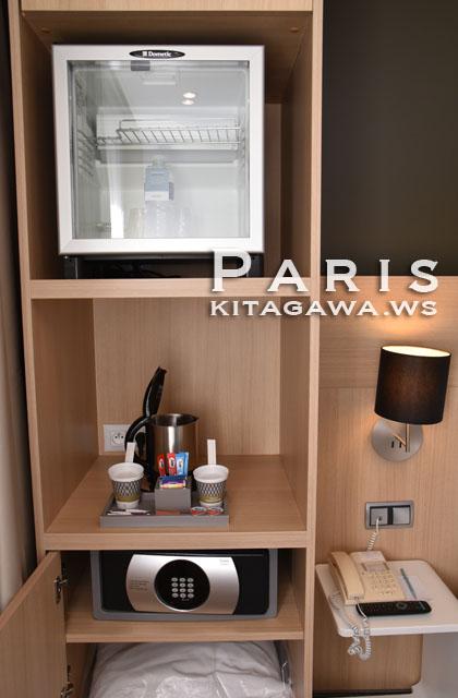 メルキュール パリ ガール ド リヨン TGV ホテル