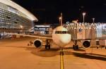 スイス航空 ビジネスクラス搭乗記