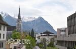 リヒテンシュタイン旅行記 ファドゥーツ観光