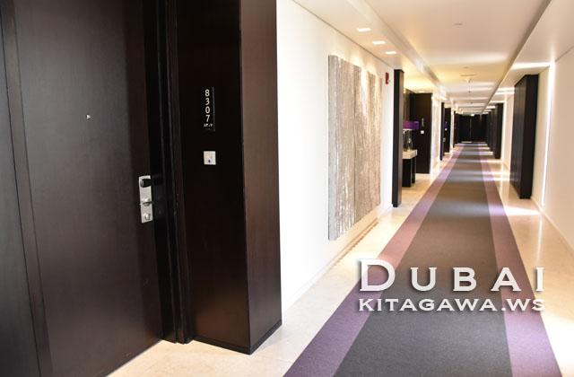 ルメリディアン・ドバイ・ホテル&コンファレンスセンター