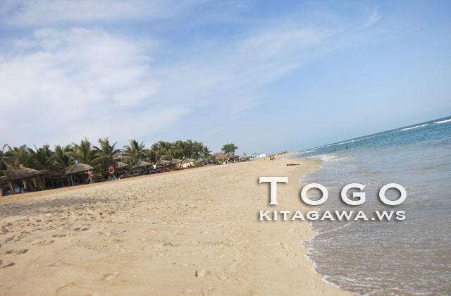 Coco Beach Togo