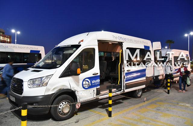Malta Transfer