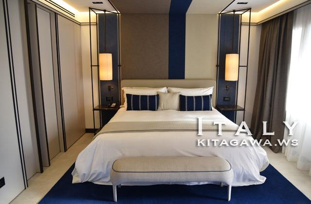 Falisia Luxury Collection Portopiccolo Hotel