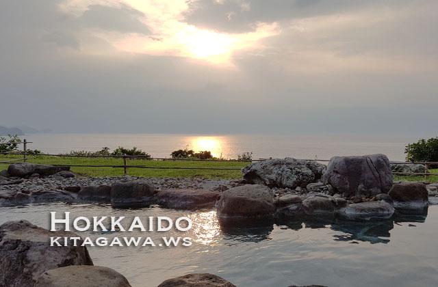岬の湯 しゃこたん 温泉 北海道