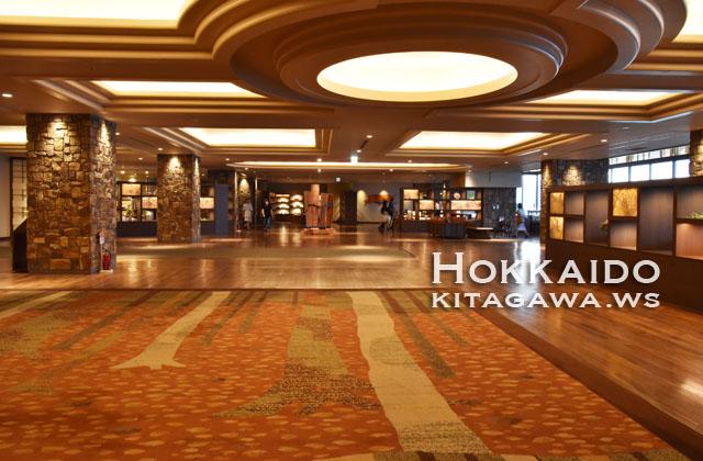 Toya SunPalace Resort&Spa