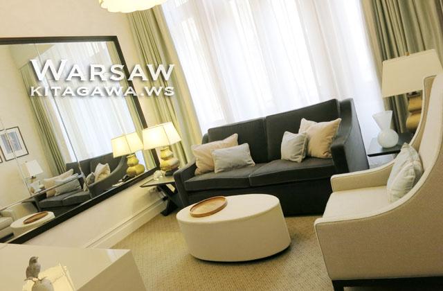 ホテル ブリストル ワルシャワ Hotel Bristol Warsaw