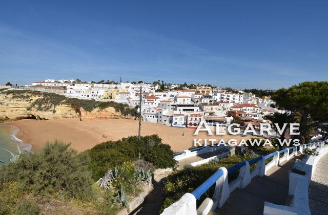 アルガルヴェ 絶景 ポルトガル