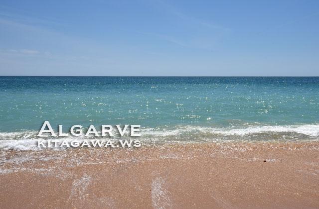 アルガルヴェ ビーチ