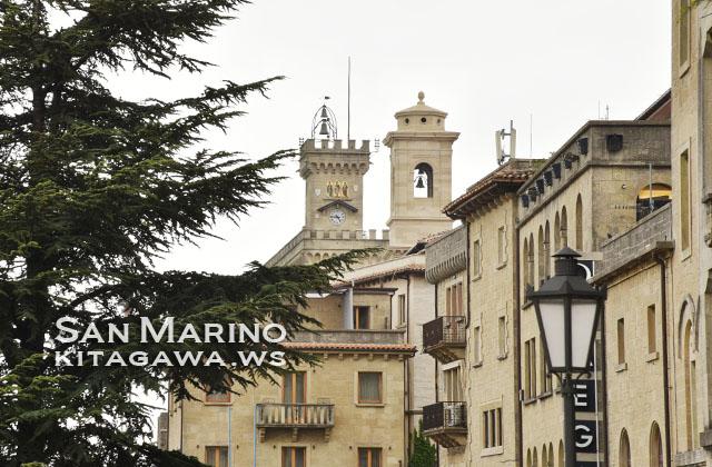 サン・マリノ共和国