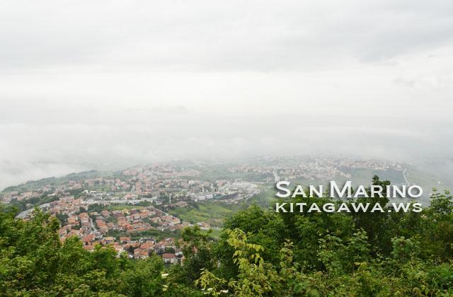 サンマリノ 旅行