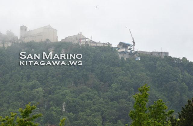 サン・マリノ