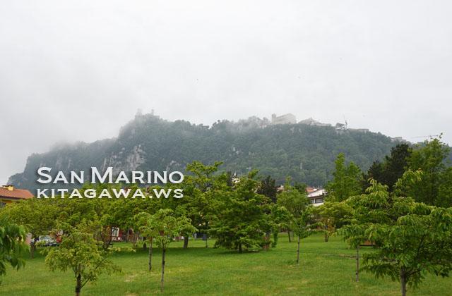 サンマリノ 世界遺産