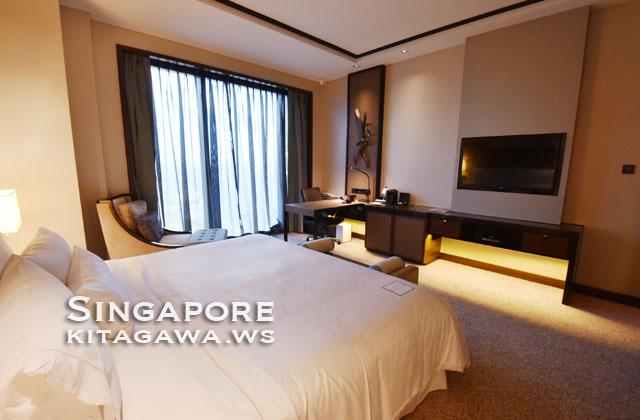 ウェスティン シンガポール