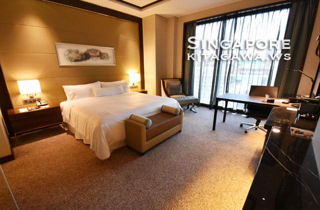 ウェスティンシンガポール