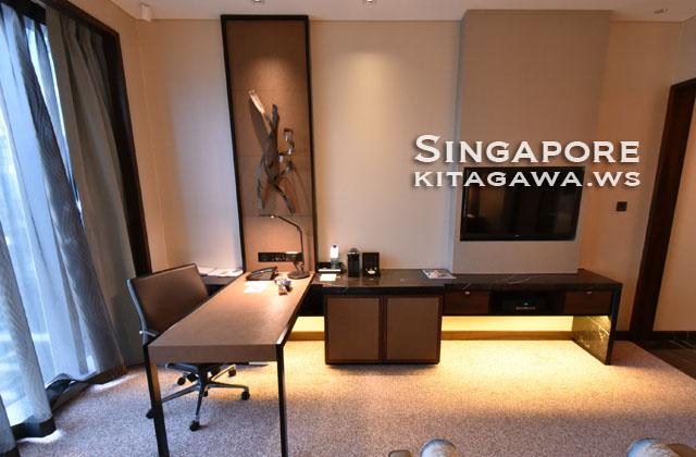 ウェスティン シンガポール ホテル